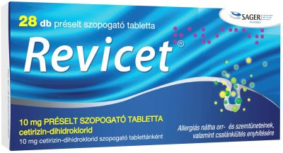 Revicet