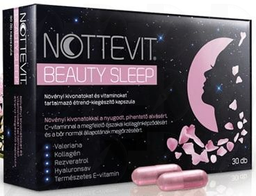 Nottevit Beauty Sleep