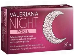 Valeriana Night Forte